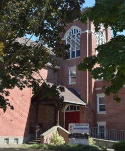 Englewood UMC