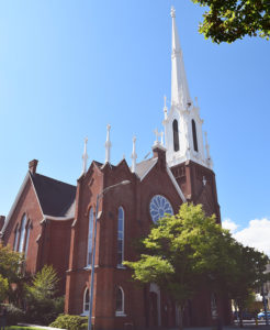 Salem First UMC