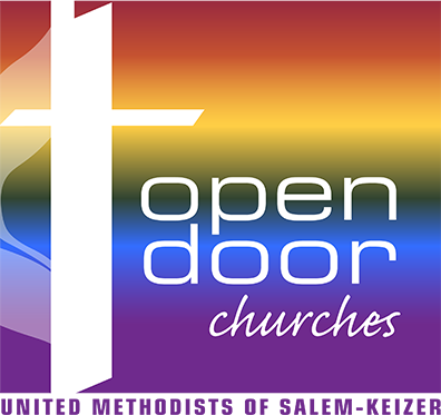 Open Door Churches