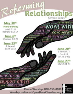 Reforming Relationships